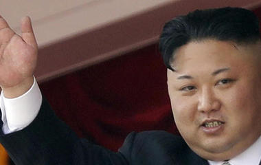 Is the North Korea threat sparking an arms race?