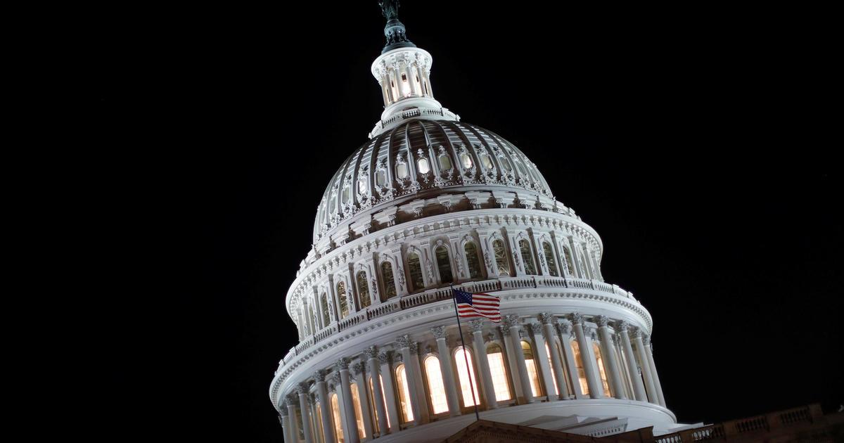 House passes $4.5 billion border funding bill