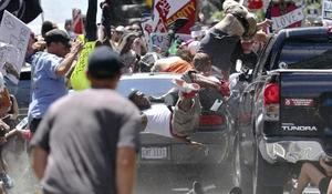 Reactions to deadly Charlottesville violence