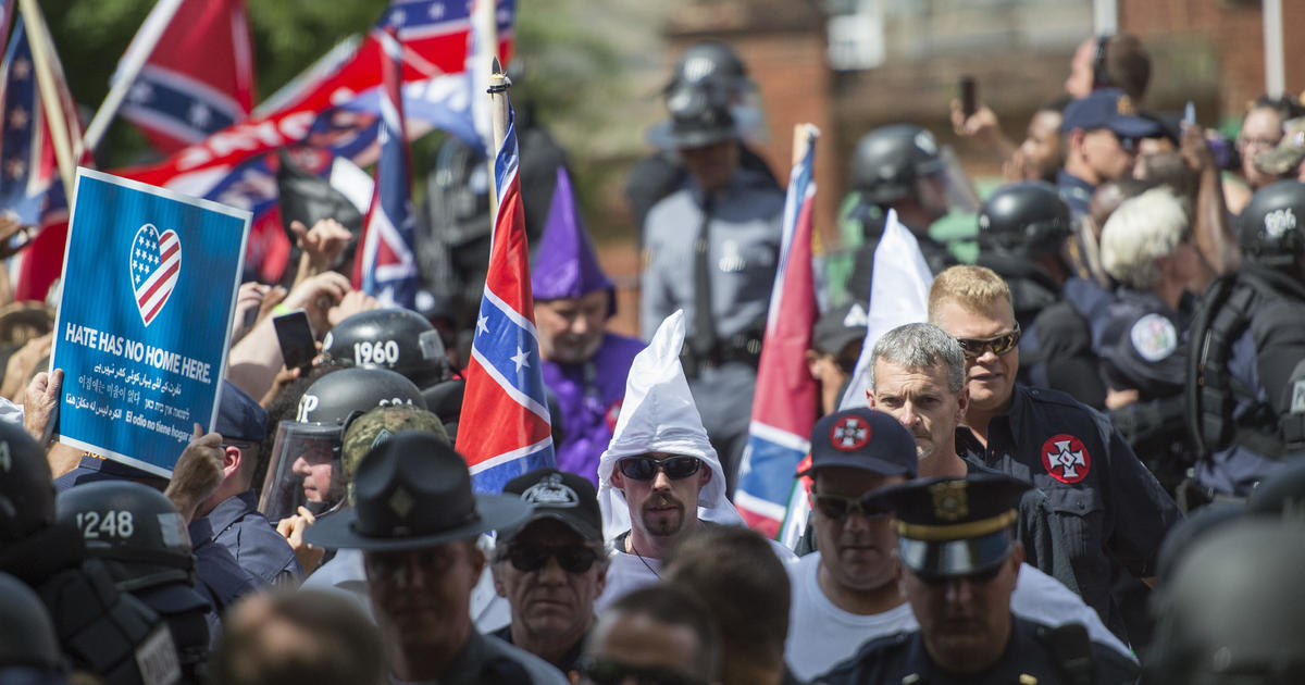 Concern grows over feds' sluggish response to rise of right-wing extremism