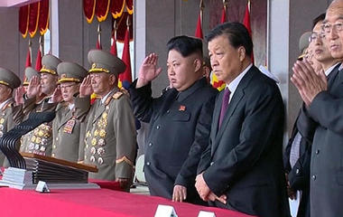 North Korea and U.S. appear to consider diplomacy