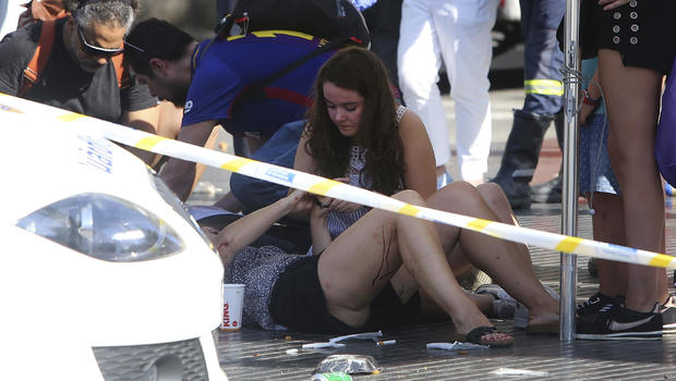 Spain apprehension attacks could have been deadlier