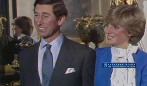Exploring the troubled royal marriage of Princess Diana