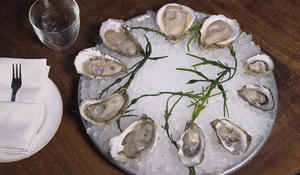 Aw, shucks! A renaissance period for oysters
