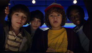 """""""Stranger Things"""" to once again go bump in the night"""