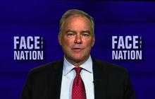 Sen. Tim Kaine on the push to remove Confederate monuments