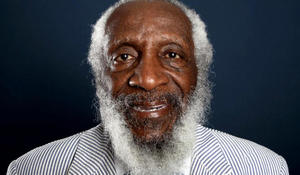 Dick Gregory, comedian and political activist, dead at 84