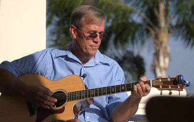 Imprisoned for 27 years, innocent man sings about wrongful conviction