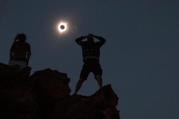 solar eclipse 2017 oregon
