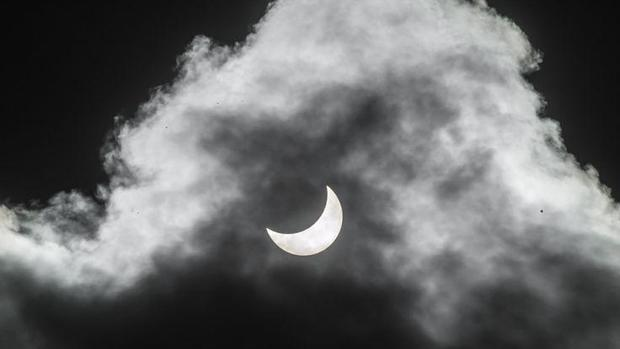 Solar eclipse 2017: Your stellar photos