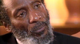 Dick Gregory: I chose to be an agitator