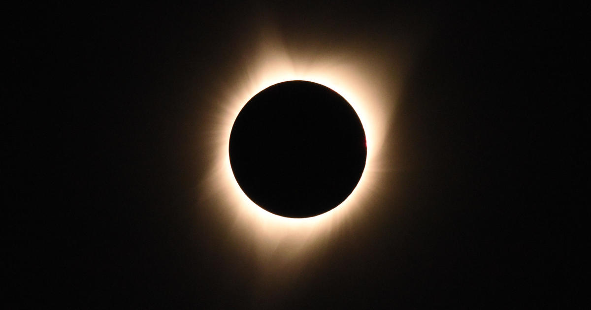 The only total solar eclipse of 2020 is happening this week. Here's how to watch it from anywhere.