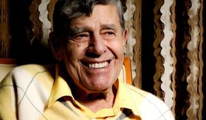 Jerry Lewis leaves legacy of laughter and generosity