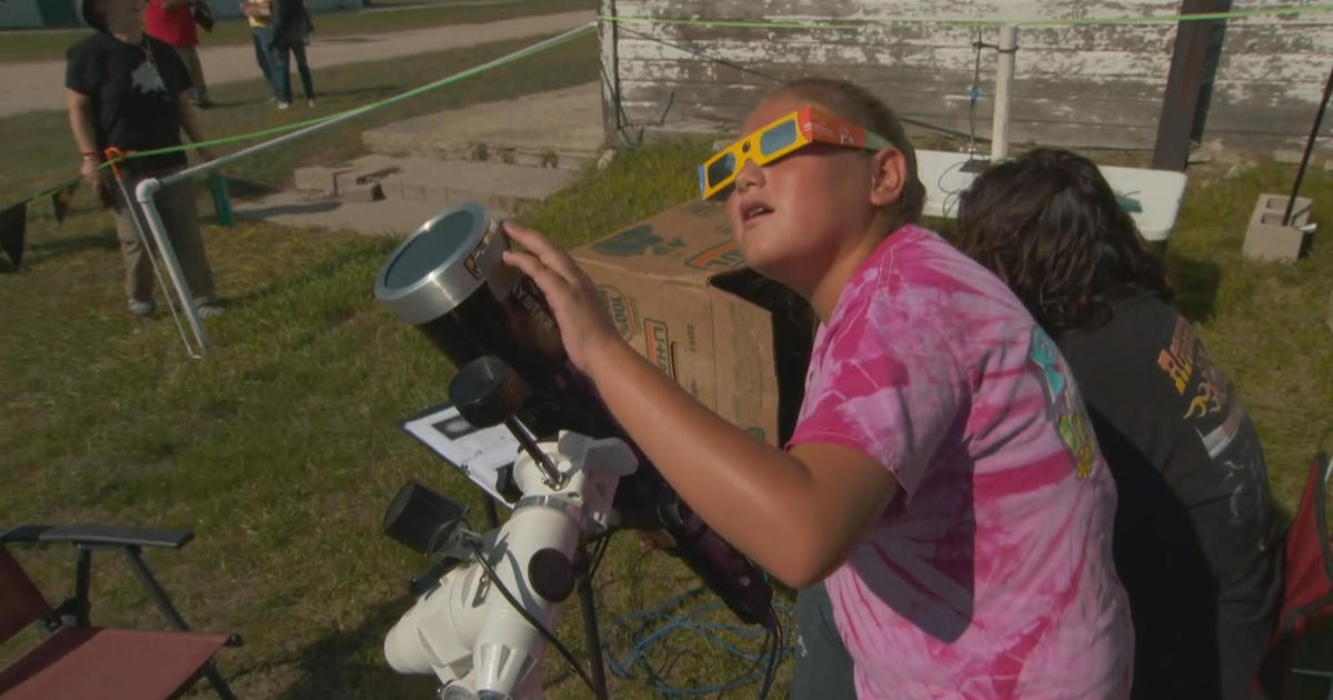 Teenage Citizen Scientists Journey To Gather Photos Of