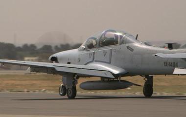 U.S. troops helping develop Afghanistan's Air Force