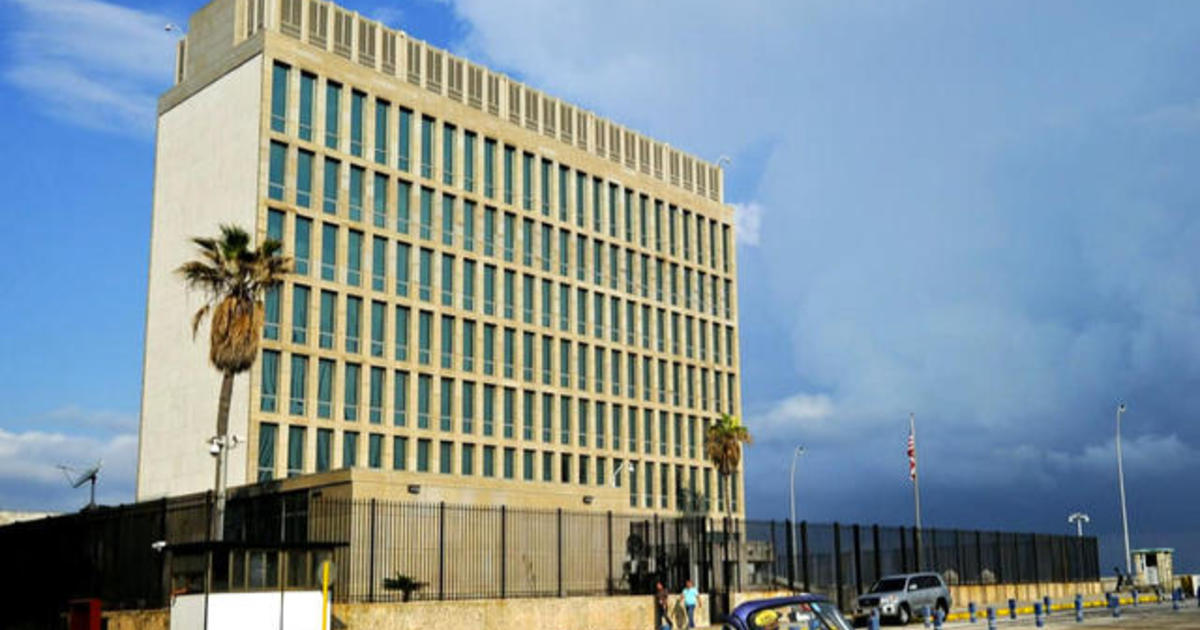 "Medical records show severity of Cuba ""health attacks"""