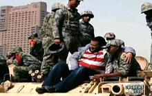 Egyptian Army Not Taking Sides - Yet