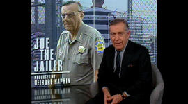 "60 Minutes footage shows Arpaio when he was ruthless ""Joe the Jailer"""