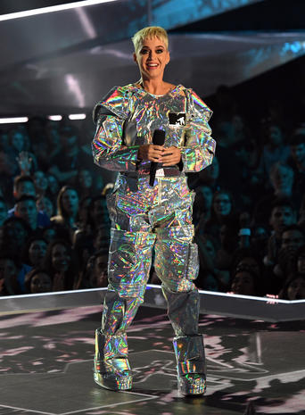 2017 MTV VMA highlights