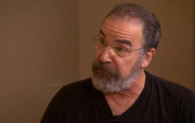 """How long will Patinkin's """"Homeland"""" fame last?"""