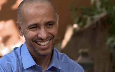 Tortured at Guantanamo, former inmate finds forgiveness