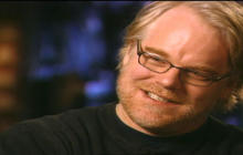 2006: Philip Seymour Hoffman on 60 Minutes
