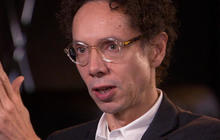Author Malcolm Gladwell responds to critics