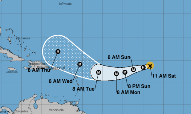 hurricane irma sept 2