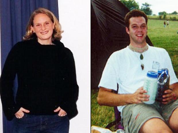 Holly Dunn and Chris Maierjpg