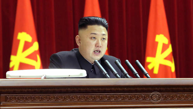 China Welcomes New UN Resolution on N. Korea