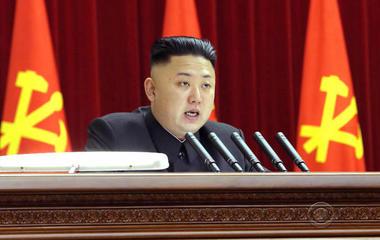 What is Kim Jong Un's goal?