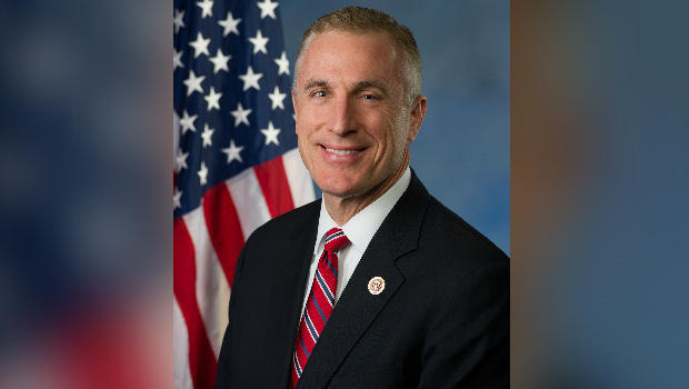Pro-life GOP congressman urged mistress to have abortion, House leaders remain mum