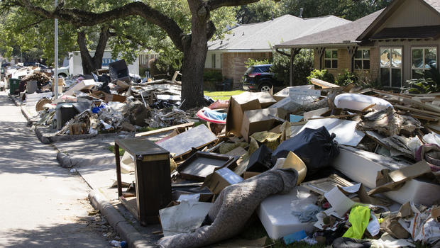 Trash Aculates In The 1400 Block Of West Street Illegal Dumping Has Bee