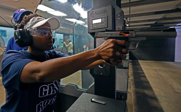 Gun ownership in Illinois