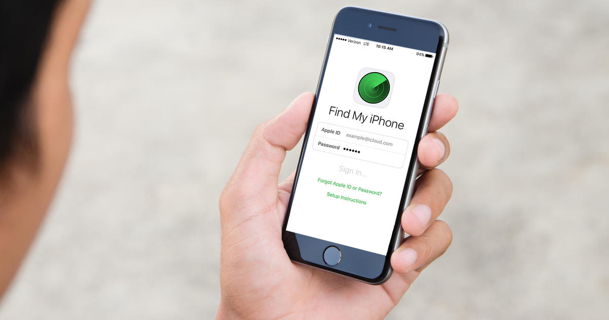 D.C. court rules tracking phones without a warrant is unconstitutional