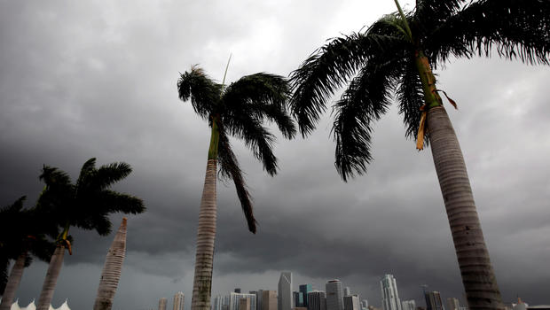 Over 1.4 million lose power in Florida from Irma, utility says