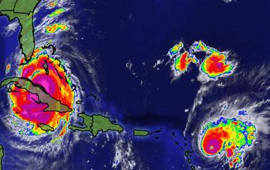 Where is Hurricane Irma Headed?