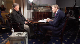 The Bannon interview: highlights and excerpts