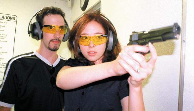 Louisiana gun ownership