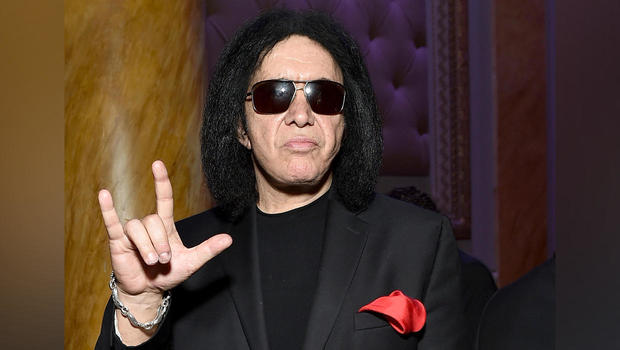 Image result for Gene Simmons