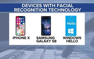 """Why Apple's Face ID feature is a security """"compromise"""""""