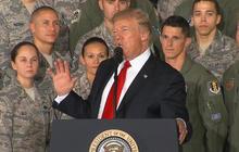 Trump to embrace allies, warn foes in U.N. speech debut