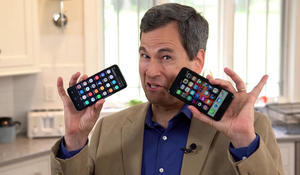 Buying into the evolution of smartphones
