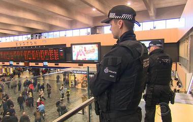 London police make 2nd arrest in Underground bombing