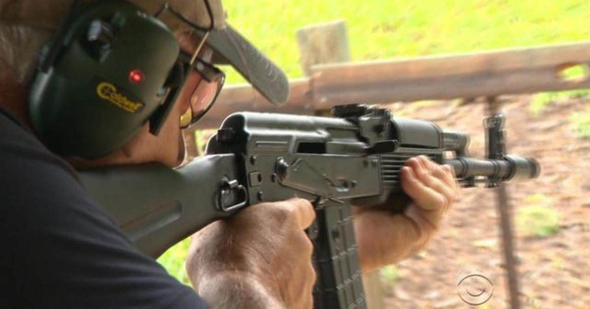 Educators from 12 states take three-day firearms course