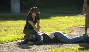Teachers take course to prepare for school shootings