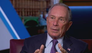 Michael Bloomberg on North Korea, U.S. economy and immigration