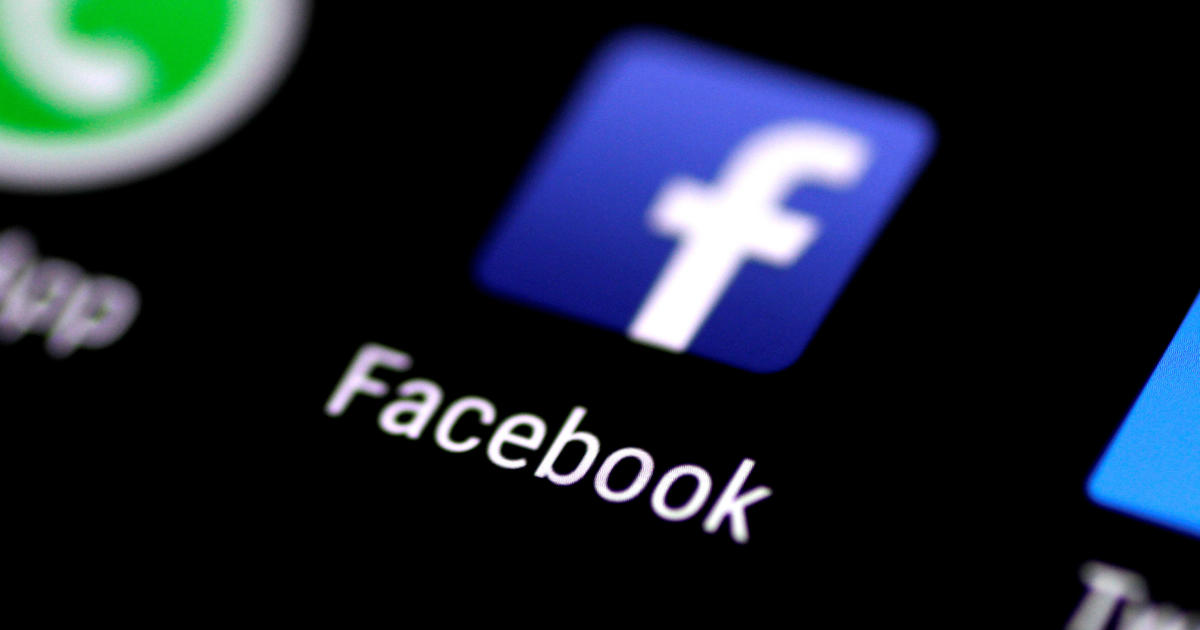 Facebook, WhatsApp and Instagram are experiencing outages as users report issue with social media companies thumbnail