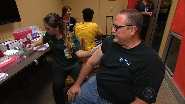 Father Joe's Village affected by hepatitis A outbreak