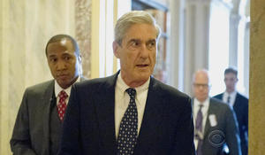 Mueller has bombarded White House with requests for documents